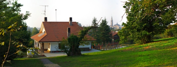 Colegio Andolina. Jornada de Puertas abiertas