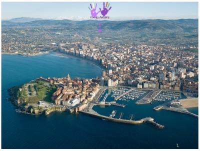 Andolina en Gijón