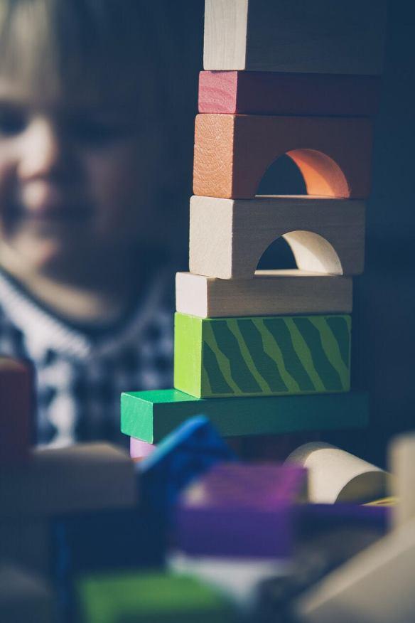 Montessori - Aislamiento
